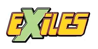 Exiles Down the Rabbit Hole читать комиксы онлайн