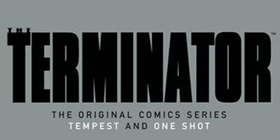 The Terminator: Tempest Терминатор: Буря читать скачать комиксы онлайн