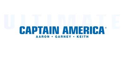 Современный Капитан Америка (Ultimate Comics Captain America) читать скачать комиксы онлайн