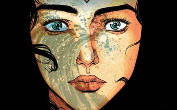 Чудо Женщина Штормовые Удары ( Wonder Woman: Tempest Tossed) комиксы Чудо Женщина читать