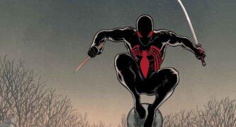 Amazing Spider-Man #50 2020