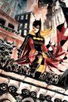 Cтефани Браун (Stephanie Brown) Бэтгёрл биография персонажа, читать комиксы Бэтгёрл