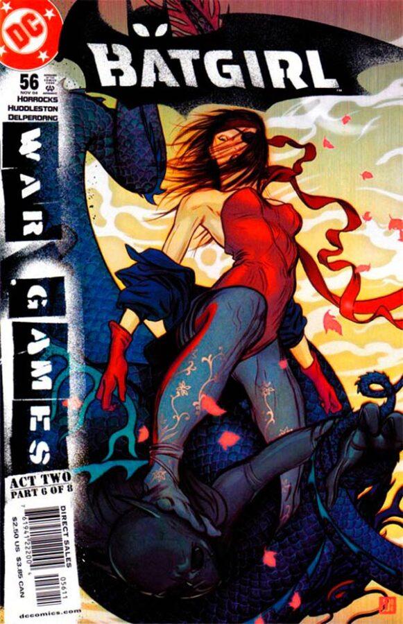 Batgirl Vol 1 56, Бэтгёрл Том 1 56читать комиксы онлайн на русском, комиксы бесплатно читать, комиксы дс