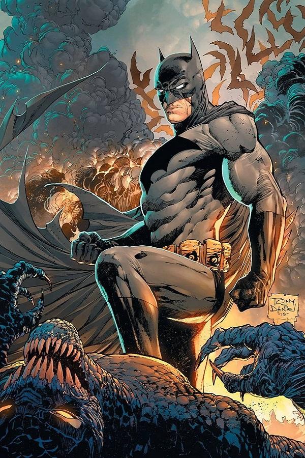 Batman, Бэтмен, Брюс Вейн, биография Тёмного Рыцаря, читать комиксы Бэтмен