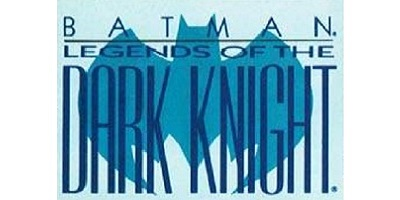 Batman: Legends of the Dark Knight Vol 1 Бэтмен: Легенды о Темном рыцаре Том 1 читать скачать комиксы онлайн