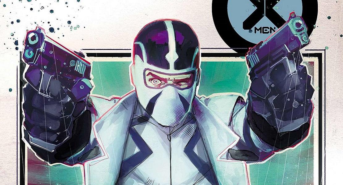 Giant-Size X-Men: Fantomex #1, Гигантские Люди-Икс Фантомекс #1