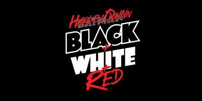 Harley Quinn Black + White + Red Vol 1 Харли Квинн Черное Белое Красное Том 1 читать скачать комиксы онлайн
