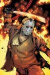 Джейсон Вурхих (Jason Voorhees) биография персонажа, читать комиксы Пятница 13-е