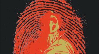 Роршах (Rorschach) , комиксы Хранители, спин-офф Роршах