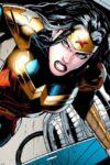Чудо-Женщина (Wonder Woman), Принцесса Диана из Темескиры, читать комиксы онлайн Чудо-Женщина