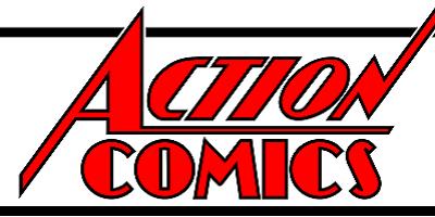 Экшн комиксы, читать скачать комиксы Action Comics
