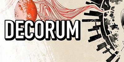 Decorum, Декорум читать комиксы онлайн