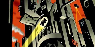 Batman: Ego and Other Tails, Бэтмен: Эго и другие истории читать комиксы онлайн