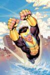 Invincible, читать комиксы Непобедимый Неуязвимый, биография персонажа Марк Грейсон