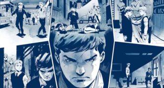 Тёмная Мультивсленная — Бэтмен Хаш, Tales from the Dark Multiverse: Batman: Hush, комиксы Бэтмен