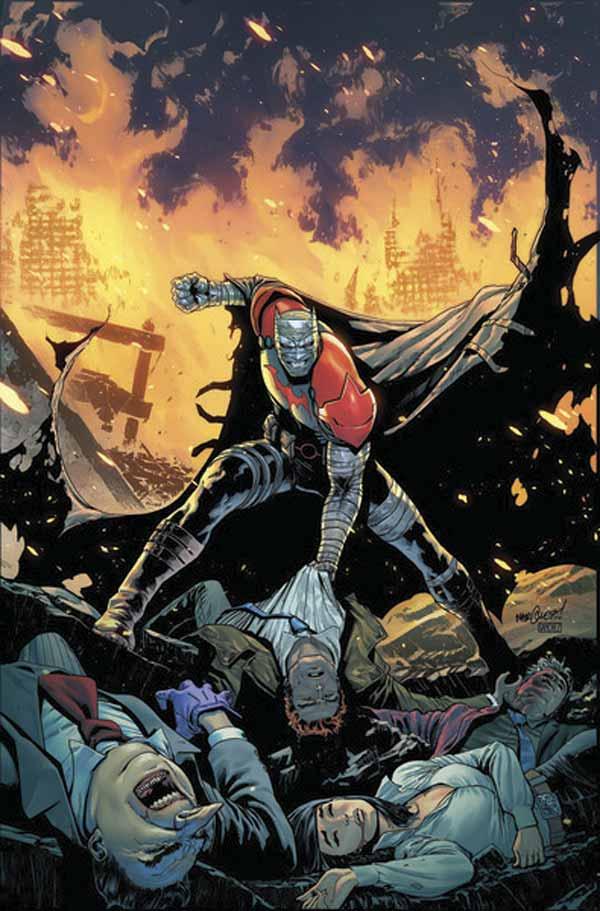 Tales From The Dark Multiverse: Batman: Hush, Тёмная Мультивсленная — Бэтмен Хаш, комиксы Бэтмен