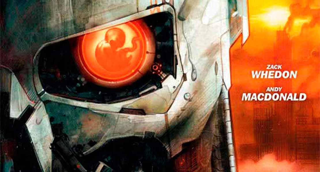 The Terminator: 1984 комиксы онлайн