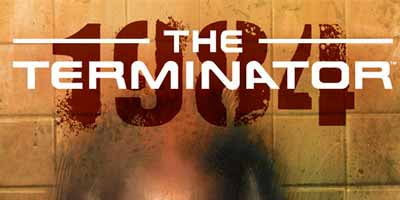 The Terminator: 1984, терминатор 1984 комикс читать онлайн