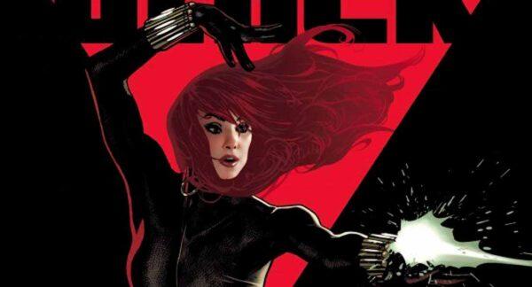 Black Window #1 (2020), Чёрная Вдова читать комиксы Марвел