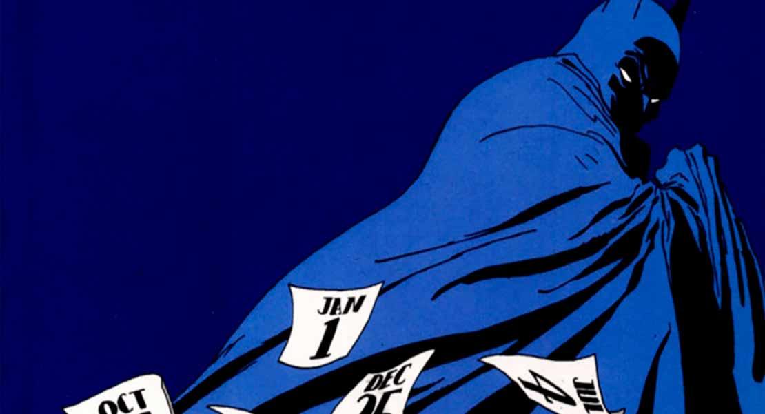Batman: The Long Halloween, Бэтмен. Долгий Хэллоуин анимационный фильм