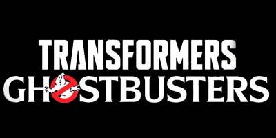 Transformers/Ghostbusters Трансформеры Охотники за Привидениями комиксы читать онлайн
