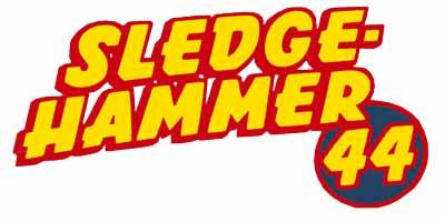 Sledgehammer 44 Молотобоец 44 читать скачать комиксы