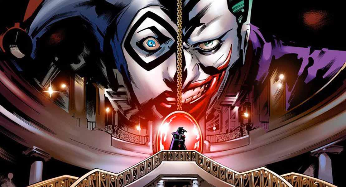Несправедливость: Нулевой год, Injustice: Year Zero, читать комиксы ДиСи онлайн
