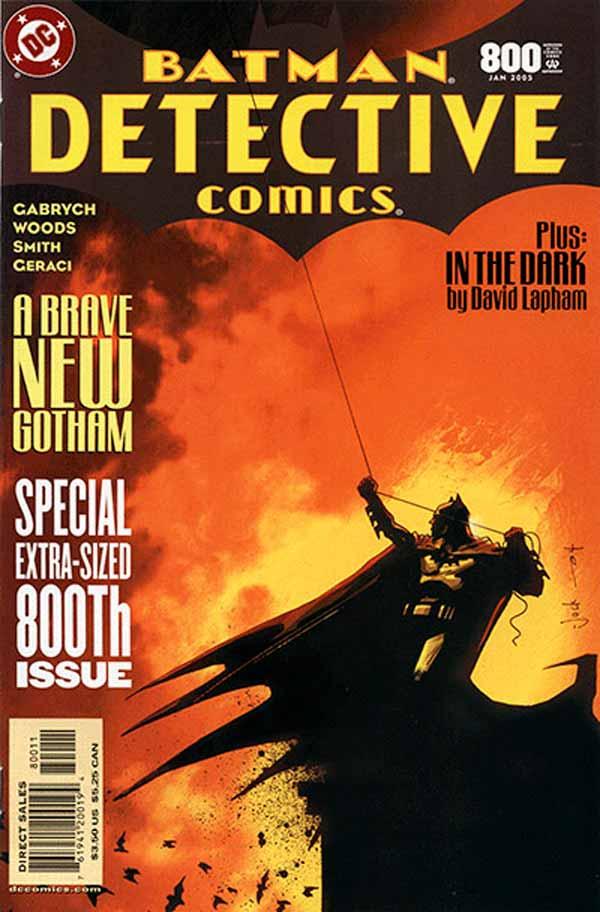 Detective Comics #800, Детективные Комиксы #800 читать онлайн, комиксы бесплатно читать, комиксы на русском