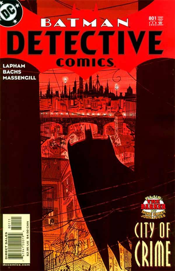 Detective Comics #801, Детективные Комиксы #801 читать онлайн, комиксы бесплатно читать, комиксы на русском