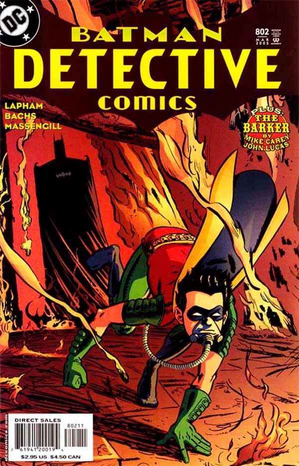 Detective Comics #802, Детективные Комиксы #802 читать онлайн, комиксы бесплатно читать, комиксы на русском