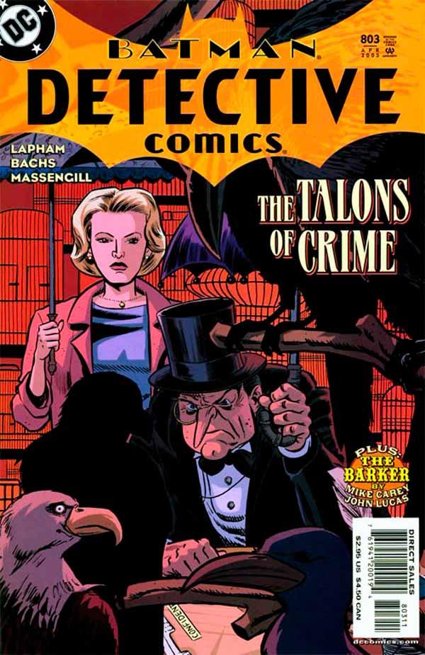 Detective Comics #803, Детективные Комиксы #803 читать онлайн, комиксы бесплатно читать, комиксы на русском