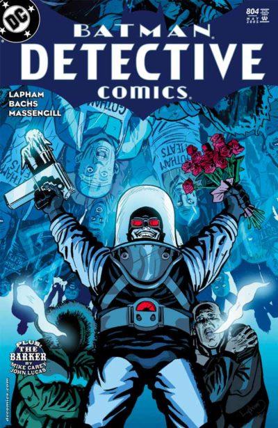 Detective Comics #804, Детективные Комиксы #804 читать онлайн, комиксы бесплатно читать, комиксы на русском