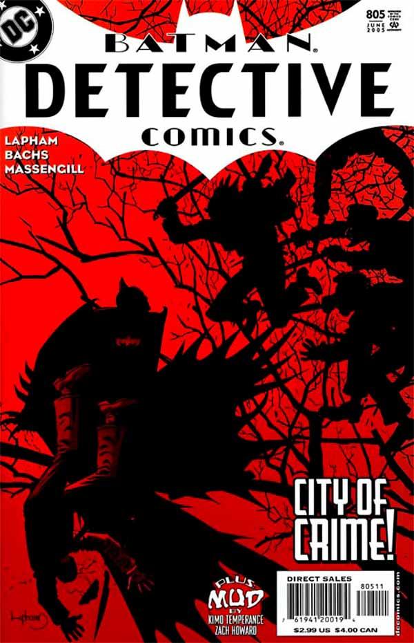 Detective Comics #805, Детективные Комиксы #805 читать онлайн, комиксы бесплатно читать, комиксы на русском