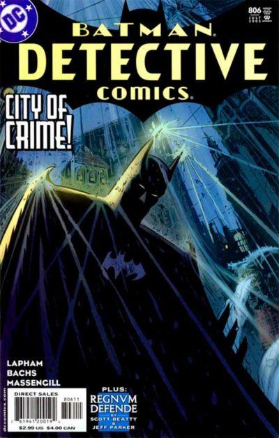 Detective Comics #806, Детективные Комиксы #806 читать онлайн, комиксы бесплатно читать, комиксы на русском