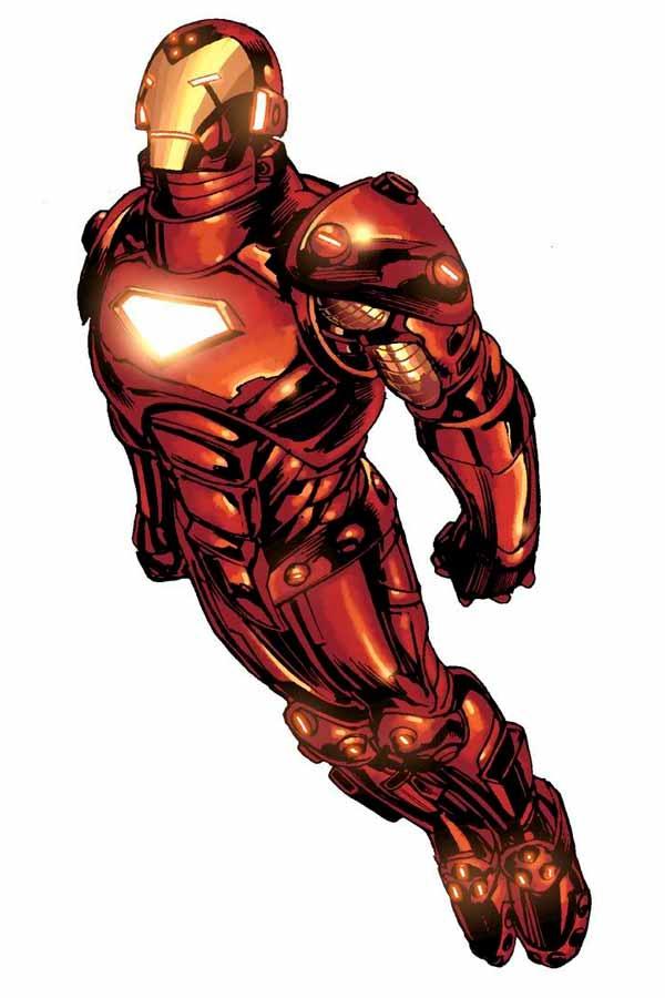 Модель 29, Броня Железного Человека 29, Броня Гиперскорость, Железный человек и Гиперскоростная броня