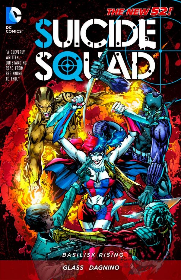Отряд Самоубийц Василиск восходит #1, Харли Квинн Отряд Самоубийц, Harleen Quinzel Suicide Squad, Харлин Квинзель