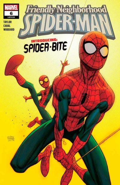 Friendly Neighborhood Spider-Man #6 Дружелюбный Человек Паук #6 2019 читать скачать комиксы онлайн