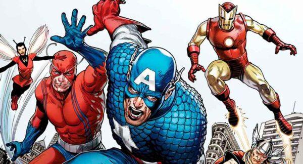 Captain America Anniversary Tribute #1, Ван Шот Капитан Америка, Трибьют к годовщине Капитана Америки #1