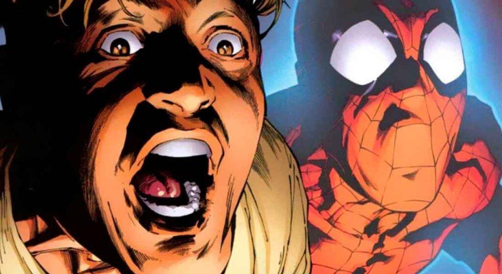 Spider-Man: One More Day, Человек-Паук: Ещё один день обзор комикса, комиксы про Человека паука, Питер Паркер
