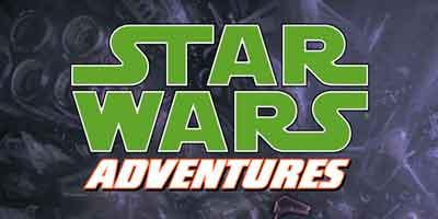 Star Wars Adventures: Boba Fett and the Ship of Fear, Звездные войны: Приключения: Боба Фетт и корабль страха комиксы онлайн, читать комиксы Звёздные Войны