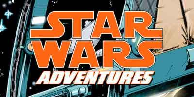 Звездные войны: Приключения: Хан Соло и Полая луна Хории читать комиксы онлайн, Star Wars Adventures: Han Solo and the Hollow Moon of Khorya