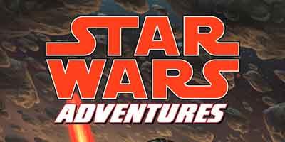 Star Wars Adventures: The Will of Darth Vader, Звездные войны: Приключения: Воля Дарта Вейдера читать комиксы онлайн