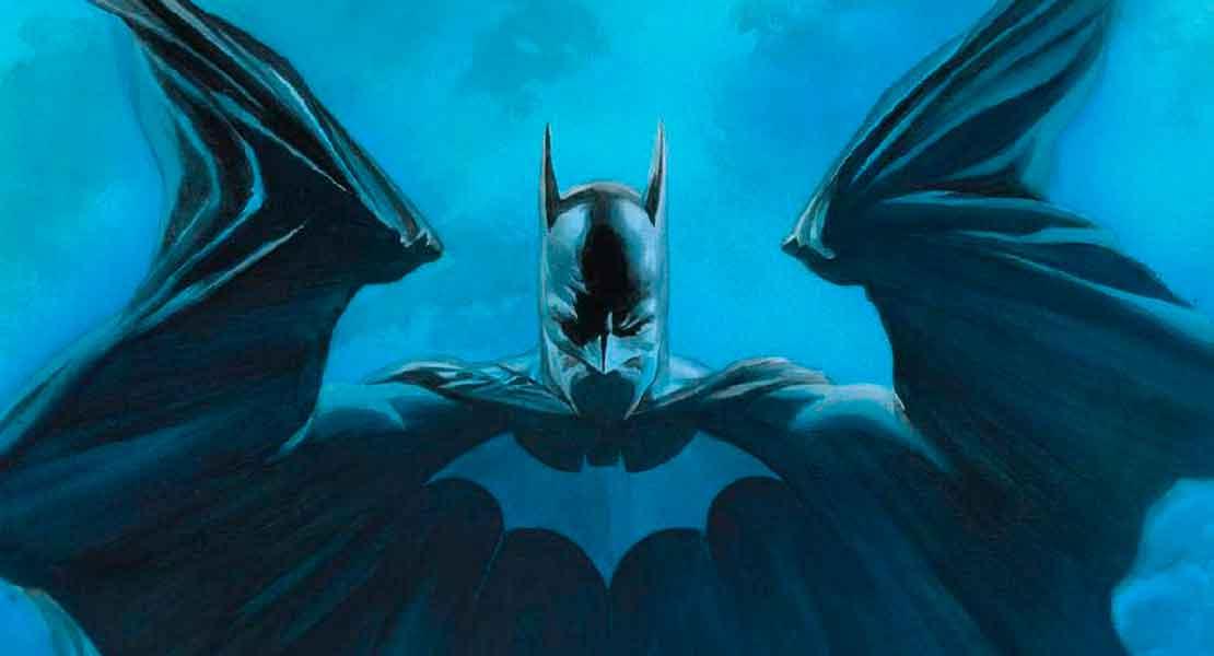 Покойся с миром, Бэтмен, Похороны Бэтмена, Batman R.I.P.