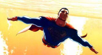 All-Star Superman, Блистательный Супермен, тайна личности Leo Quintum