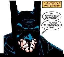 Бэтмен Тройка, комиксы про Бэтмена, Batman Troika