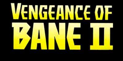 Бэтмен: Месть Бэйна Том 1, Batman: Vengeance of Bane Vol 1, читать комиксы про Бэтмена