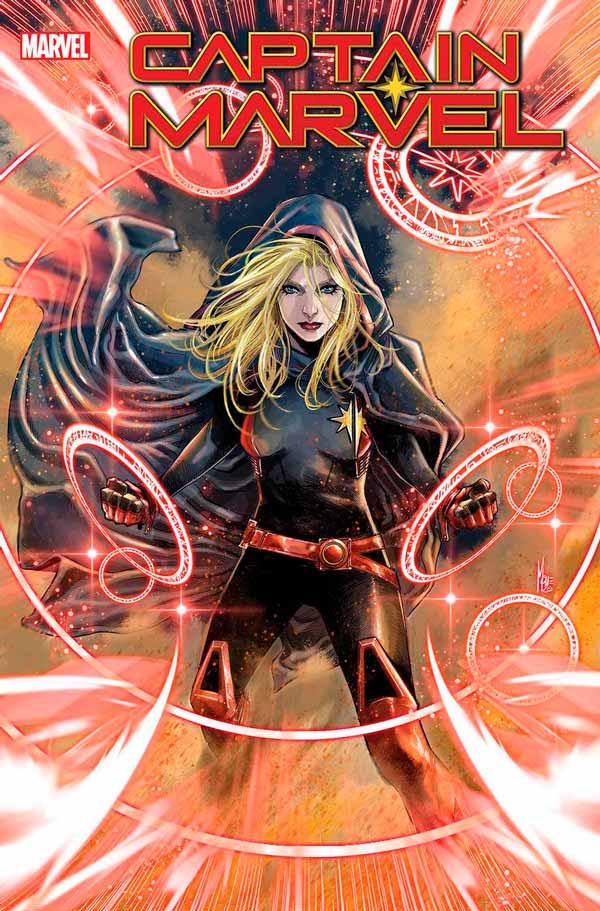 Капитан Марвел Том 10 #28, Captain Marvel Vol 10 28, комиксы Керол Денверс, Капитан Марвел