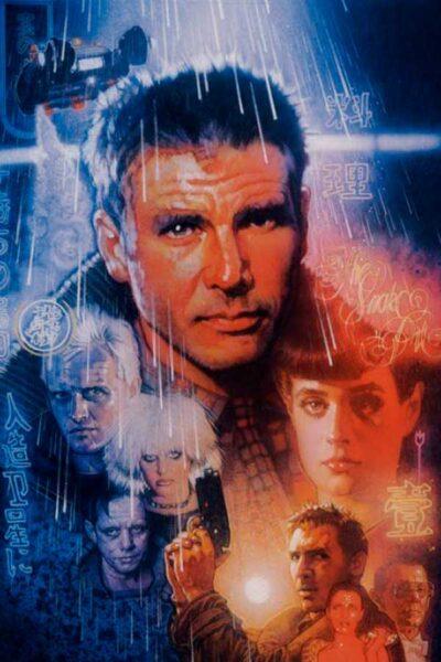 Рик Декард, персонаж комиксов Бегущий по Лезвию, комиксы Blade Runner