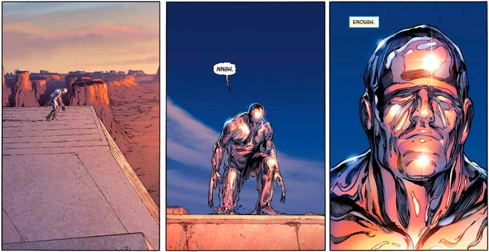 Смерть Росомахи, Росомаха покрытый адамантием, комикс про  смерть Росомахи, Death of Wolverine