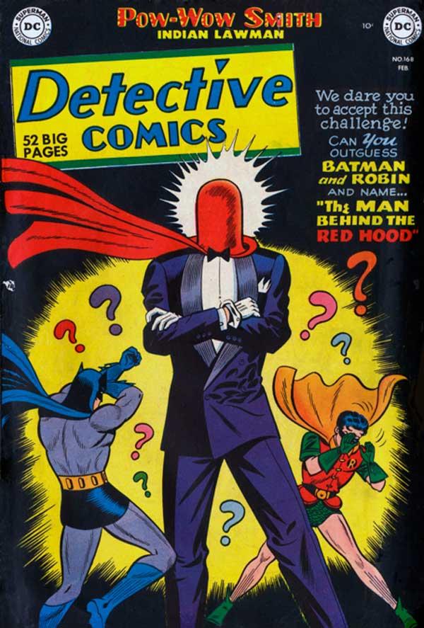 Красный Колпак Диси, Джокер биография персонажа, комиксы Джокер, Бэтмен и Джокер